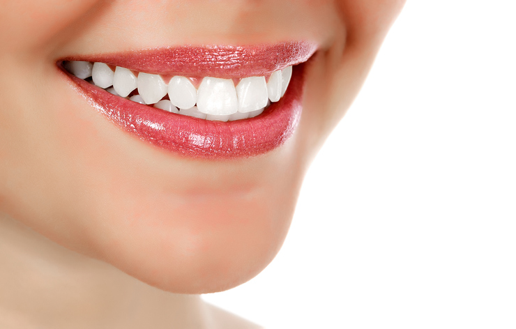 Your cosmetic dentist in Midwest City.